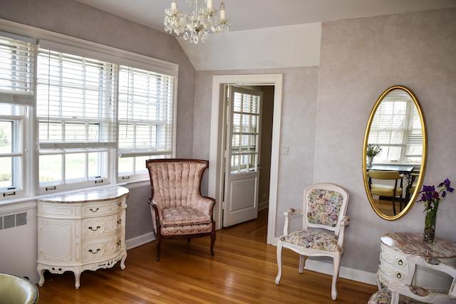 Danada House Bridal Suite