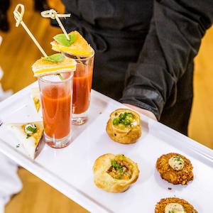 Danada House Cocktail Hour